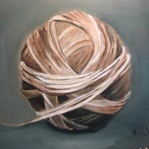 schildercursus met olieverf online