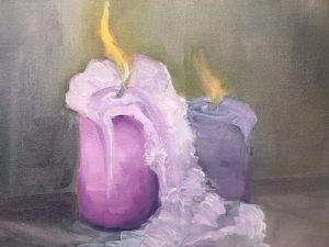 oliverf schilderen